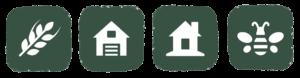 Randall Farms icons